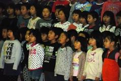 全校合唱練習�002