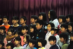 全校合唱練習�003