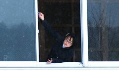 窓掃除002