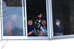 窓掃除003