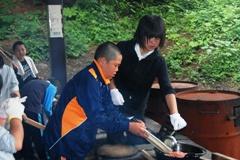 花山宿泊学習004