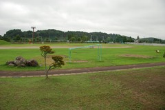 学校風景20140812/002