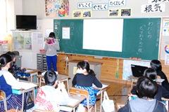 学習参観20150221/5の2