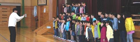 音楽朝会/20150227/03