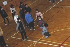 縦割り長縄/20150226/02