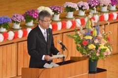 入学式2015/05