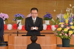入学式2015/06