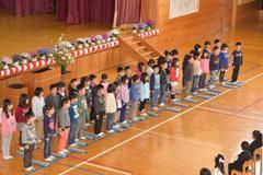 入学式2015/08