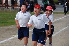 マラソン大会011