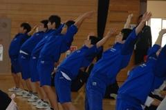 ラジオ体操学習会003