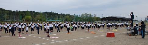 運動会練習04