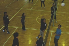 PTAバレーボール大会011
